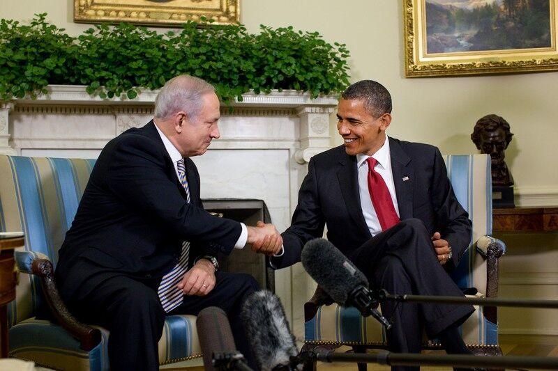 Netanyahu, the Almost-American