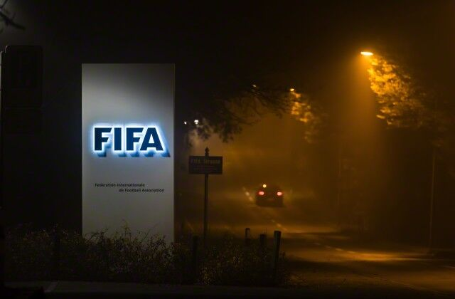 America Deals A Heavy Blow to FIFA