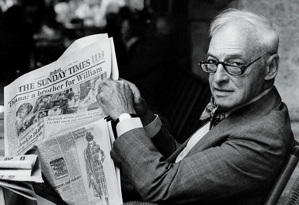 Saul Bellow the Rain King