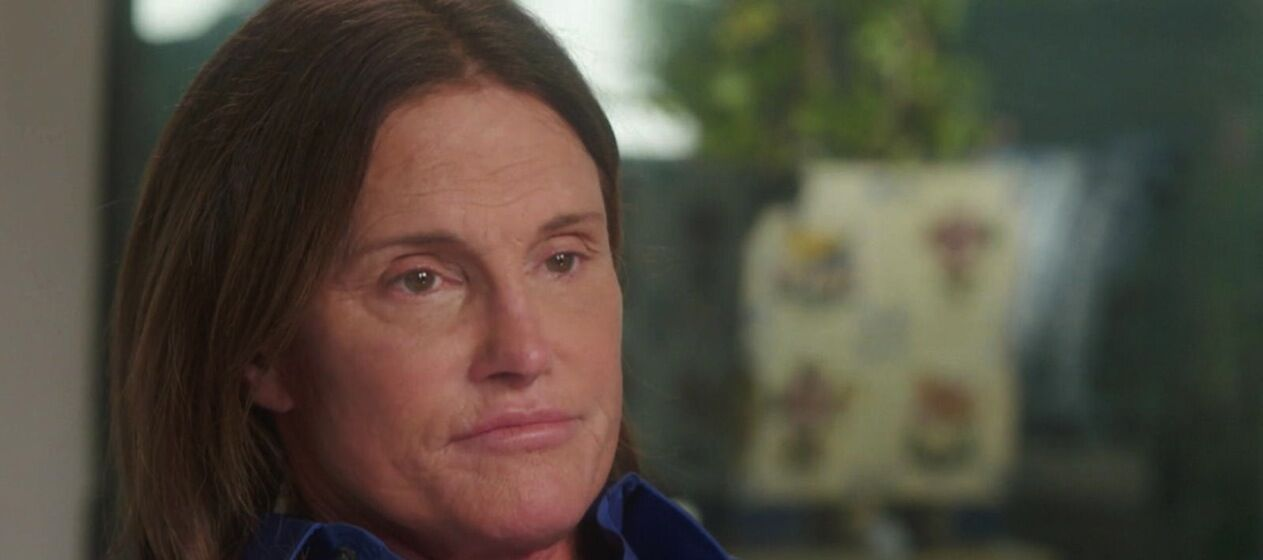 What Do Hillary Clinton and Bruce Jenner Have in Common?