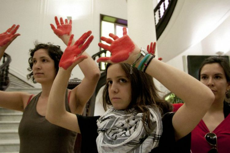 The BDS Movement's Very Bad Month via @commentarymagazine