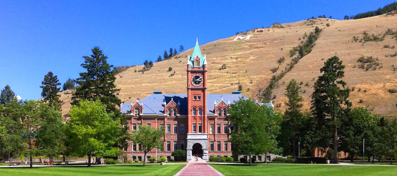 Salem, Montana