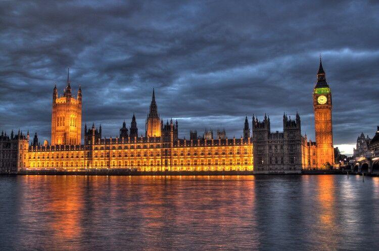 The Case for British Intervention via @commentarymagazine