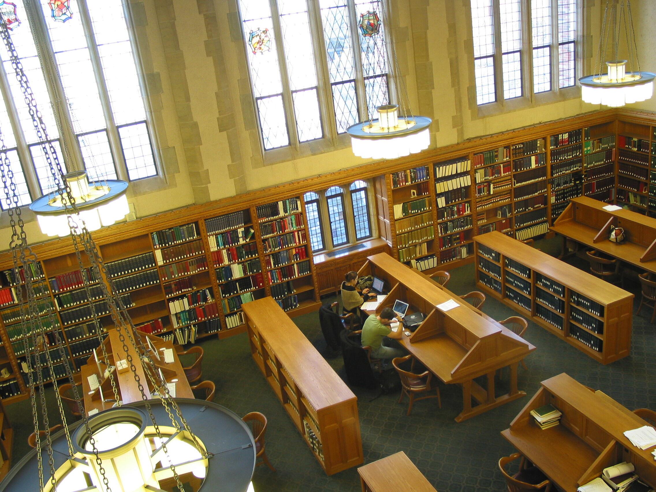 Yale's Administrators Fold via @commentarymagazine