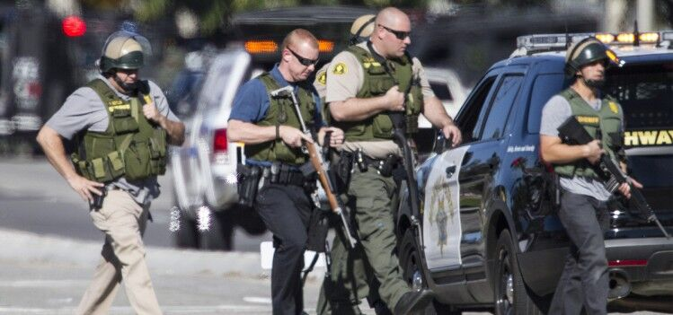 San Bernardino: The Rush to Non-Judgment