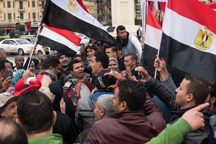 Arab Spring blunders