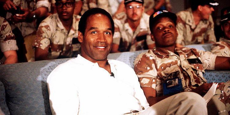 The Truth vs. 'The People vs. O.J. Simpson'