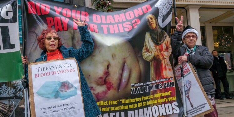 Crying Wolf about Anti-Semitism? via @commentarymagazine