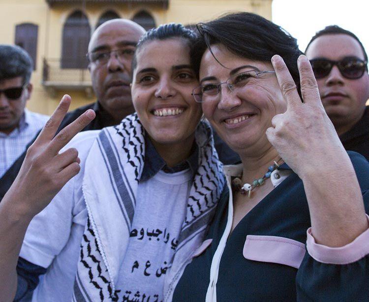 Israeli Arabs