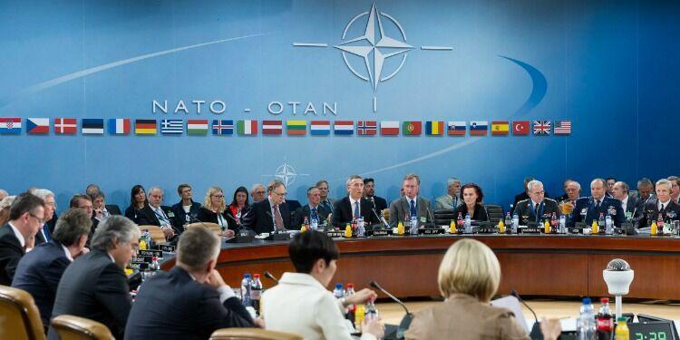 No, NATO Isn't Dying via @commentarymagazine