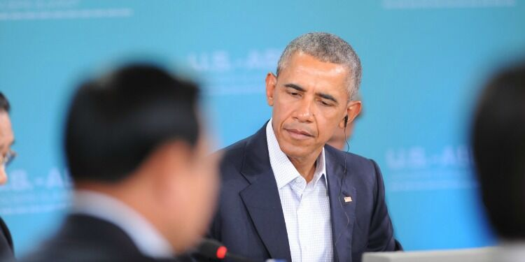 Cleaning Up Obama's Foreign Policy Mess via @commentarymagazine