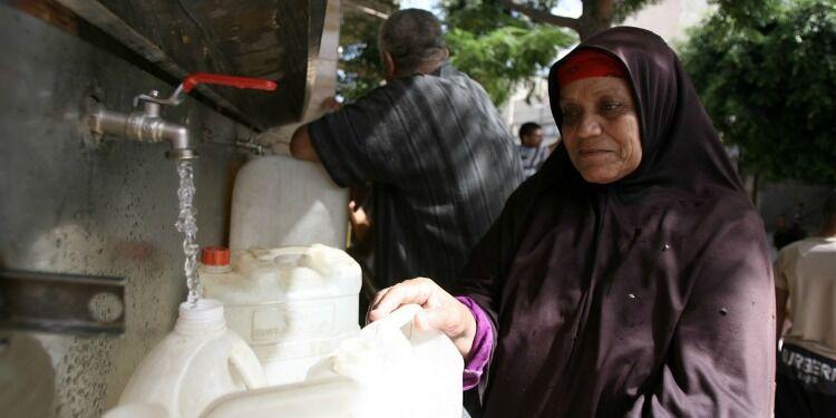 The Palestinians' Homemade Misery via @commentarymagazine