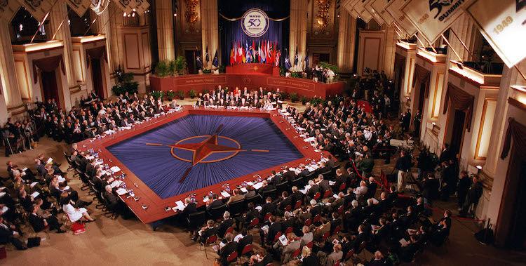 Taking Trump Seriously On NATO