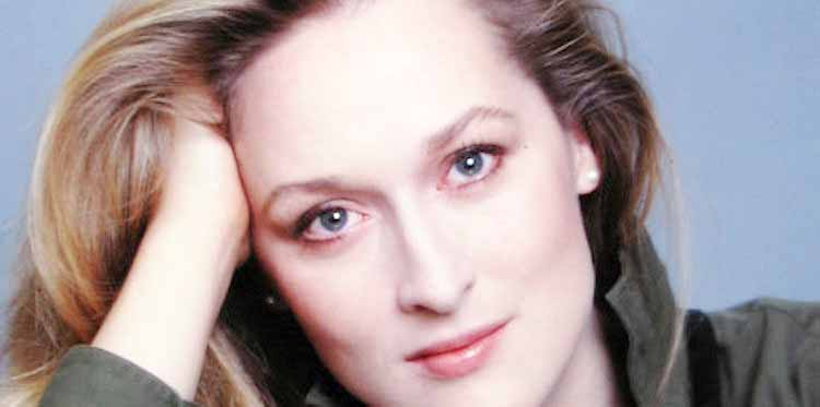 What Streep  Hasn't Done