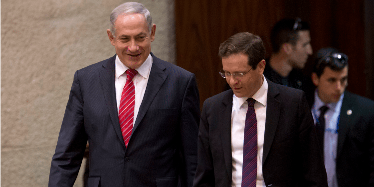 What Israel's New Coalition Means via @commentarymagazine