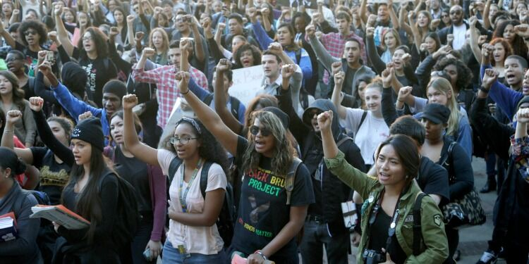 The Counterrevolution on Campus via @commentarymagazine