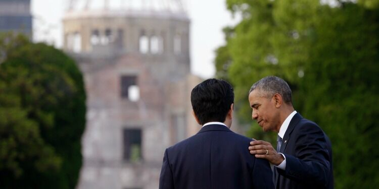 Weak Policies Lead to Hiroshimas via @commentarymagazine