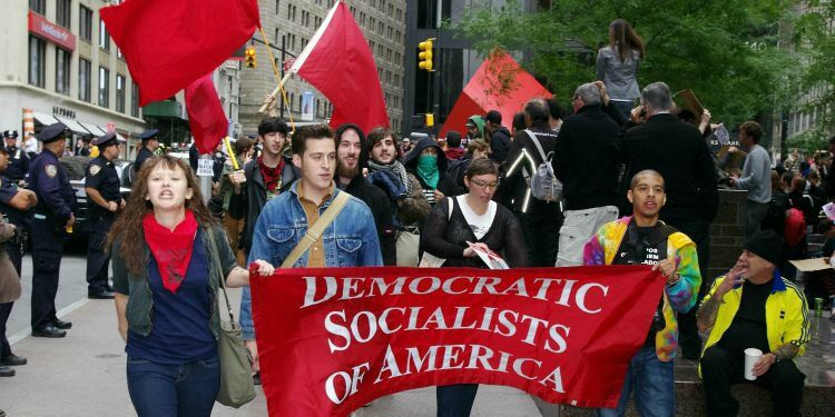 Our Socialist Socialites via @commentarymagazine