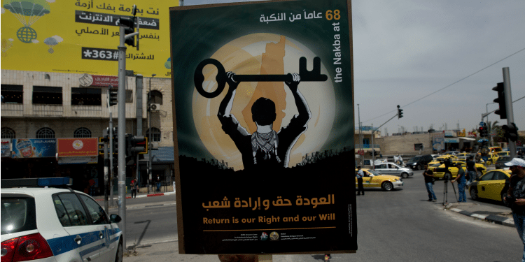 Why Palestinians Reject Peace via @commentarymagazine