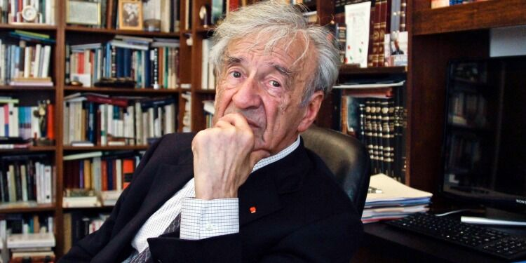 The Importance of Elie Wiesel via @commentarymagazine