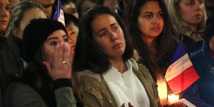 A World Numbed to Mass Murder via @commentarymagazine