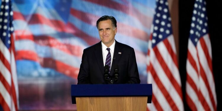 Trump Endorses his Frenemy, Romney via @commentarymagazine