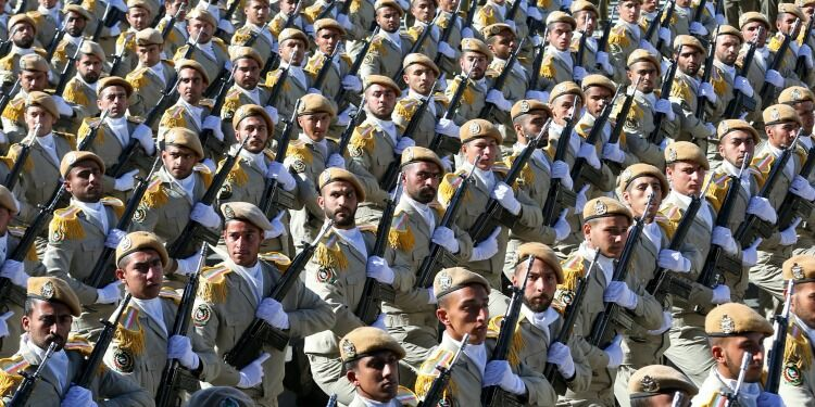 Can We Pursue a Victory Strategy Against Iran? via @commentarymagazine