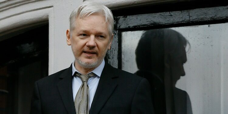 The Wikileaks Right via @commentarymagazine