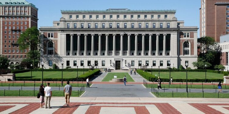 A Shameful Shout-Down at Columbia