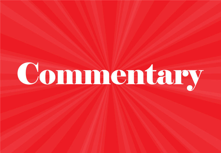 Subscribe via @commentarymagazine
