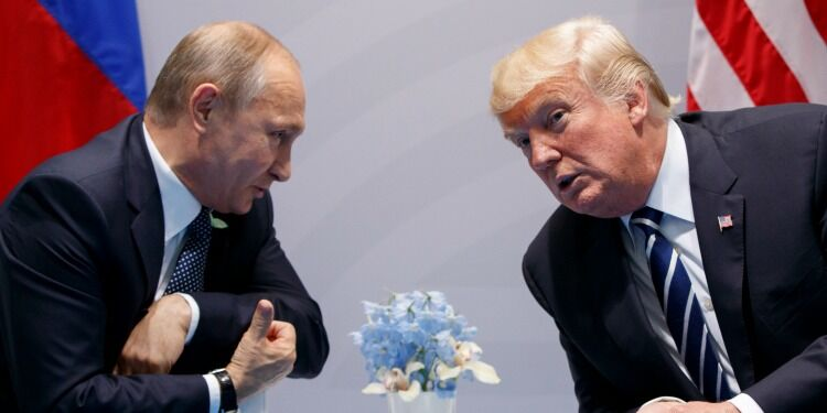 Has the Pentagon Cut Trump Out of the Loop on Russia? via @commentarymagazine