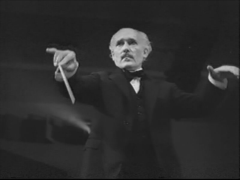 The Great Man That Was Toscanini