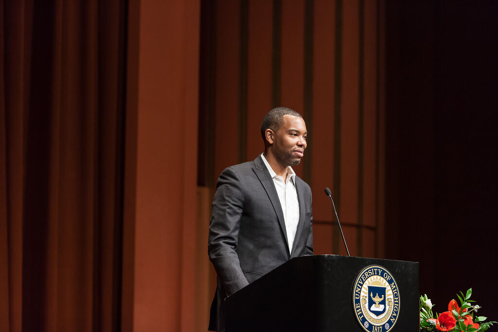 An Open Letter to Ta-Nehisi Coates