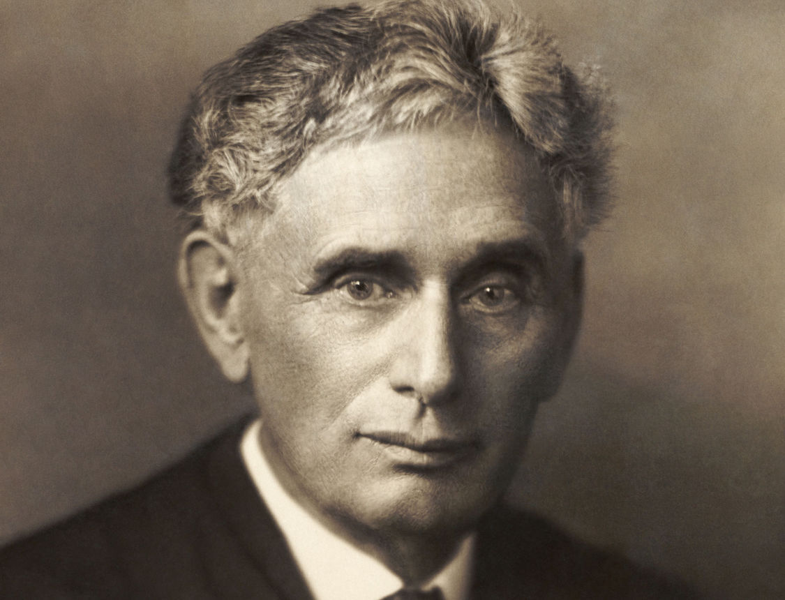 The Zionist Uncle Who Changed the World