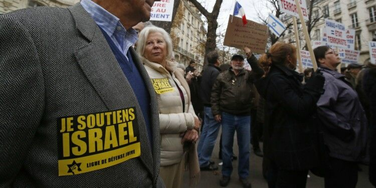 Outside the UN, BDS Is Losing Badly via @commentarymagazine