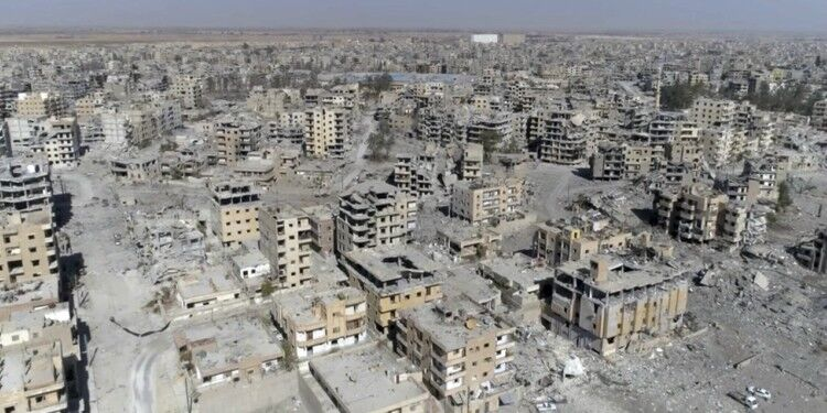 What Raqqa Says about Gaza's Death Toll via @commentarymagazine