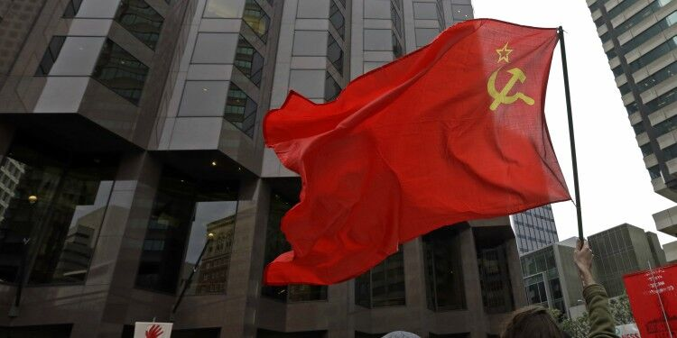 Making the World Safe for Communism—Again via @commentarymagazine