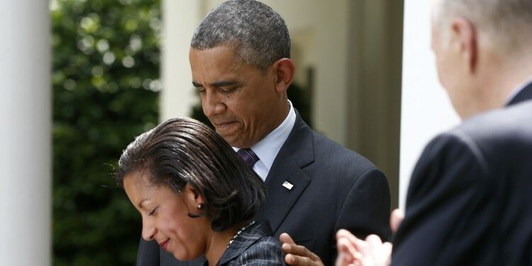 The Death Rattle of Obama's Reputation via @commentarymagazine