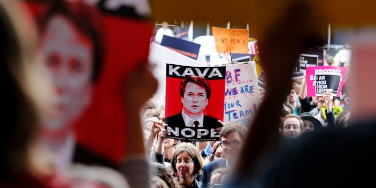 The Fallout from the Kavanaugh Hearings via @commentarymagazine