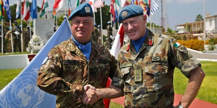 UNIFIL Deters EU from Banning Hezbollah via @commentarymagazine