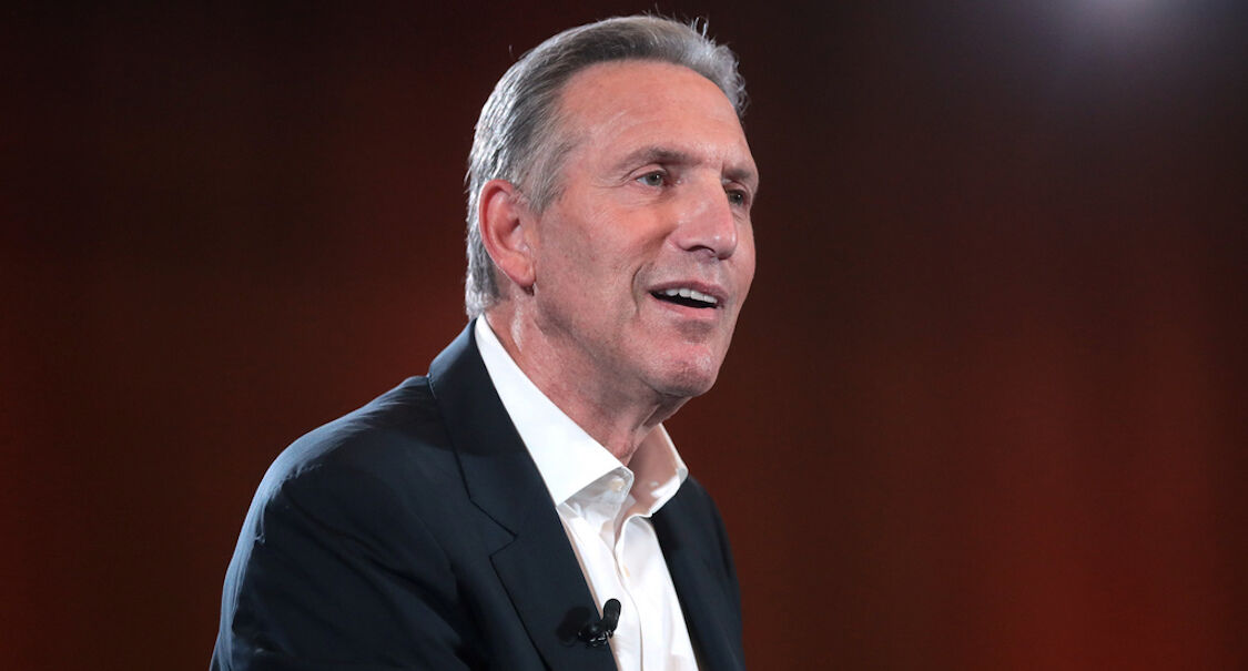 Howard Schultz's Grande Illusions