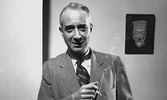 Lionel Trilling, Reluctant Critic