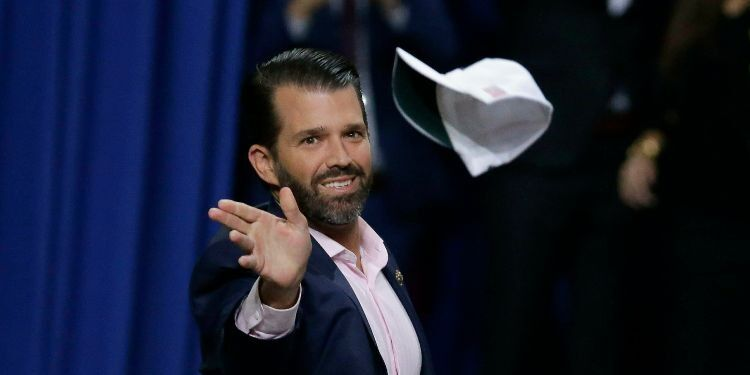Don Jr. Has Some Explaining to Do via @commentarymagazine