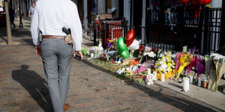 Reporters Dismiss Dayton Shooter's Politics