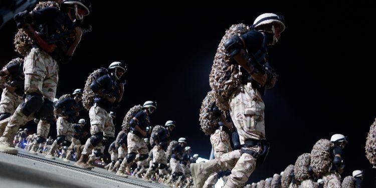 No, We Shouldn't Let Saudi Arabia 'Fight Its Own Wars'