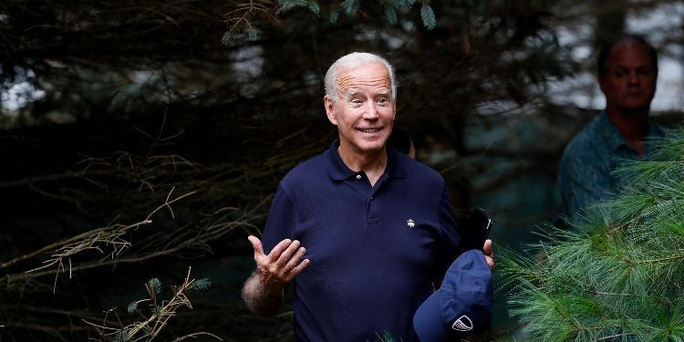 Some Questions for Joe Biden