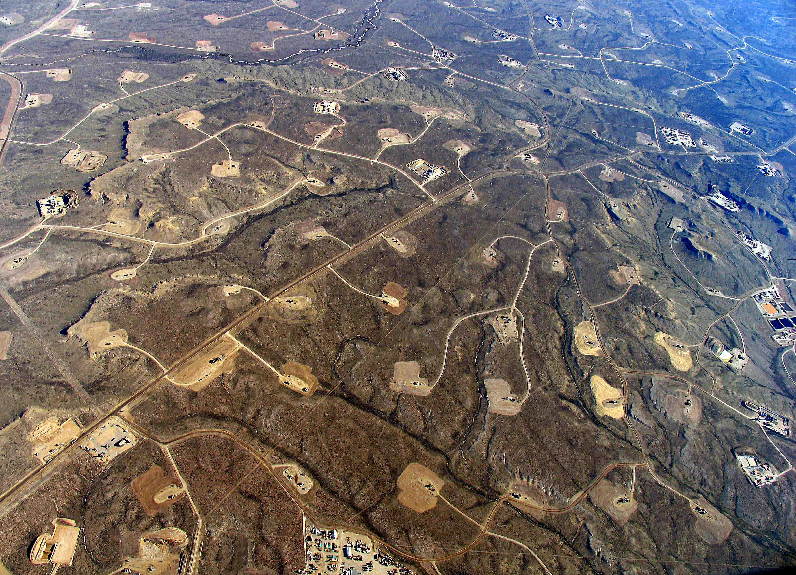 The Fracking Decade