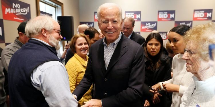 Biden Doesn't Have to Worry About Progressives