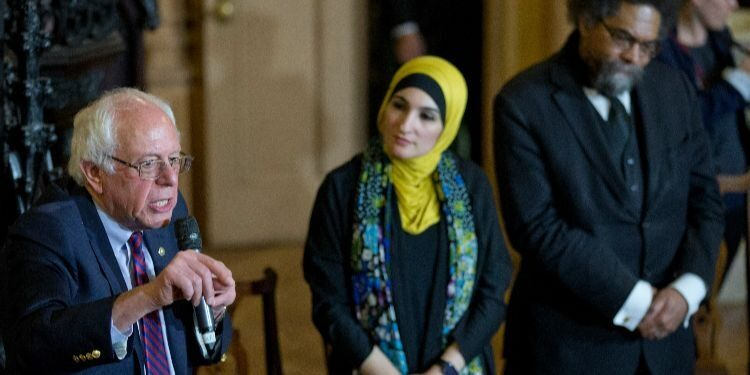 This Is Who Linda Sarsour Is via @commentarymagazine