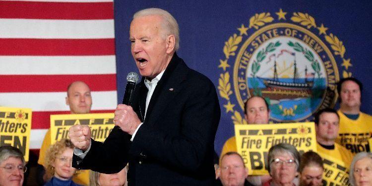 Joe Biden's Last Stand?